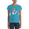 """Wish"" Women's short sleeve t-shirt"