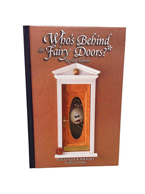 Who's Behind the Fairy Doors?