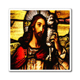 US Made - Magnets - for Christians to Remember our Saints and History -- for a BLESSED Home.