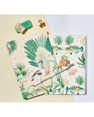 Conjunto 2x Notebook Catch Me/Jaipur