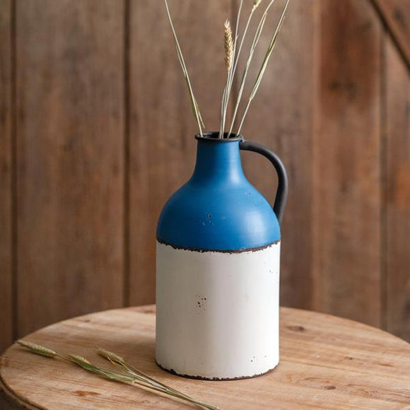 Farmhouse Jug - Countryside Home Decor