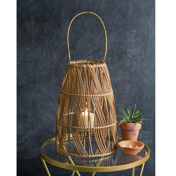 Bungalow Lantern - Countryside Home Decor