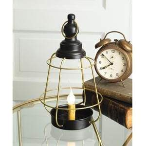 Fairmont Electric Lamp - Countryside Home Decor
