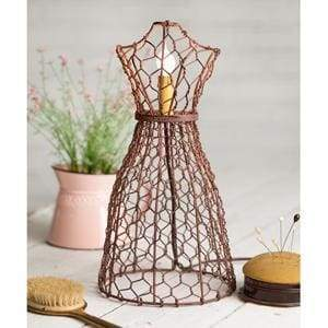 Form Figure Lamp - Countryside Home Decor