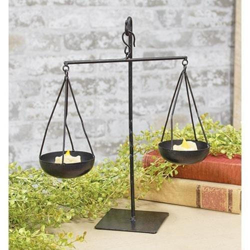 Iron Scale - Countryside Home Decor