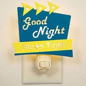 Good Night Night Light - Box of 6 - Countryside Home Decor