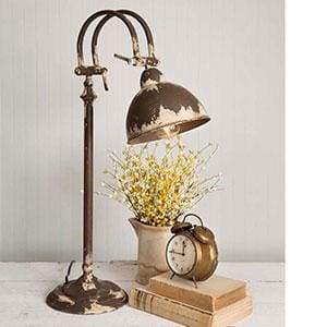 Hampstead Lamp - Countryside Home Decor