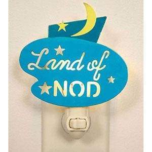 Land Of Nod Night Light - Box of 6 - Countryside Home Decor