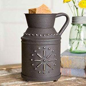 Milk Jug Wax Warmer - Countryside Home Decor
