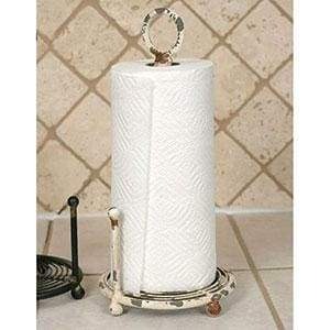 Provincial Paper Towel Holder - Countryside Home Decor