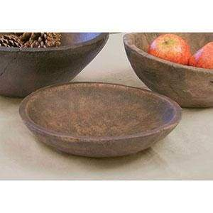Shallow 9 Inch Bowl - Countryside Home Decor