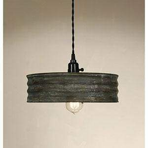 Sifter Pendant Lamp - Countryside Home Decor