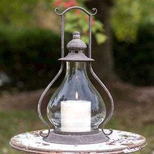 Sydney Candle Lantern - Countryside Home Decor