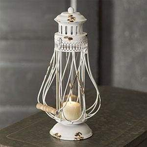 The Charlotte Olde Towne Lantern - Countryside Home Decor