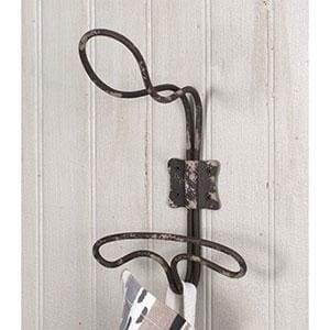 Wire Locker Room Wall Hook - Box of 4 - Countryside Home Decor
