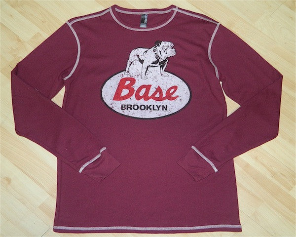 BASE DOG THERMAL