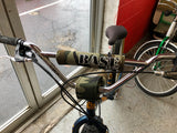 Camo pad set for SE Bikes