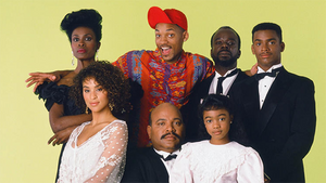 Fresh Prince of Bel Air & A Different World |  Two of Our Favorite 90's Sitcoms