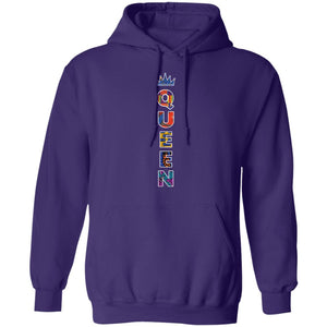 queen ANKARAAsset 8 | Sweatshirt or Hoodie-Apparel-Swagtastic Gear