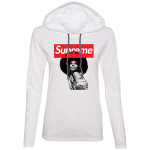 SUPREME shirt- Diana Ross | T-shirt Hoodie-Apparel-Swagtastic Gear