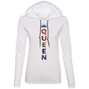 queen ANKARAAsset 8 | T-shirt Hoodie-Apparel-Swagtastic Gear