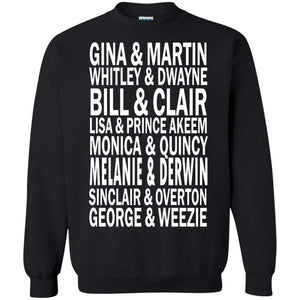 Couples We Love | Sweatshirt or Hoodie-Apparel-Swagtastic Gear