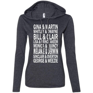 Couples We Love | T-Shirt Hoodie-Apparel-Swagtastic Gear