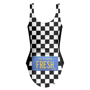"""Fresh"" in the Back & Dice in the Mirror 
