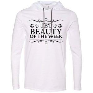 JET Beauty of the Week | T-shirt Hoodie-Apparel-Swagtastic Gear