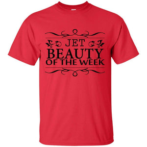 JET Beauty of the Week | Tee-Apparel-Swagtastic Gear