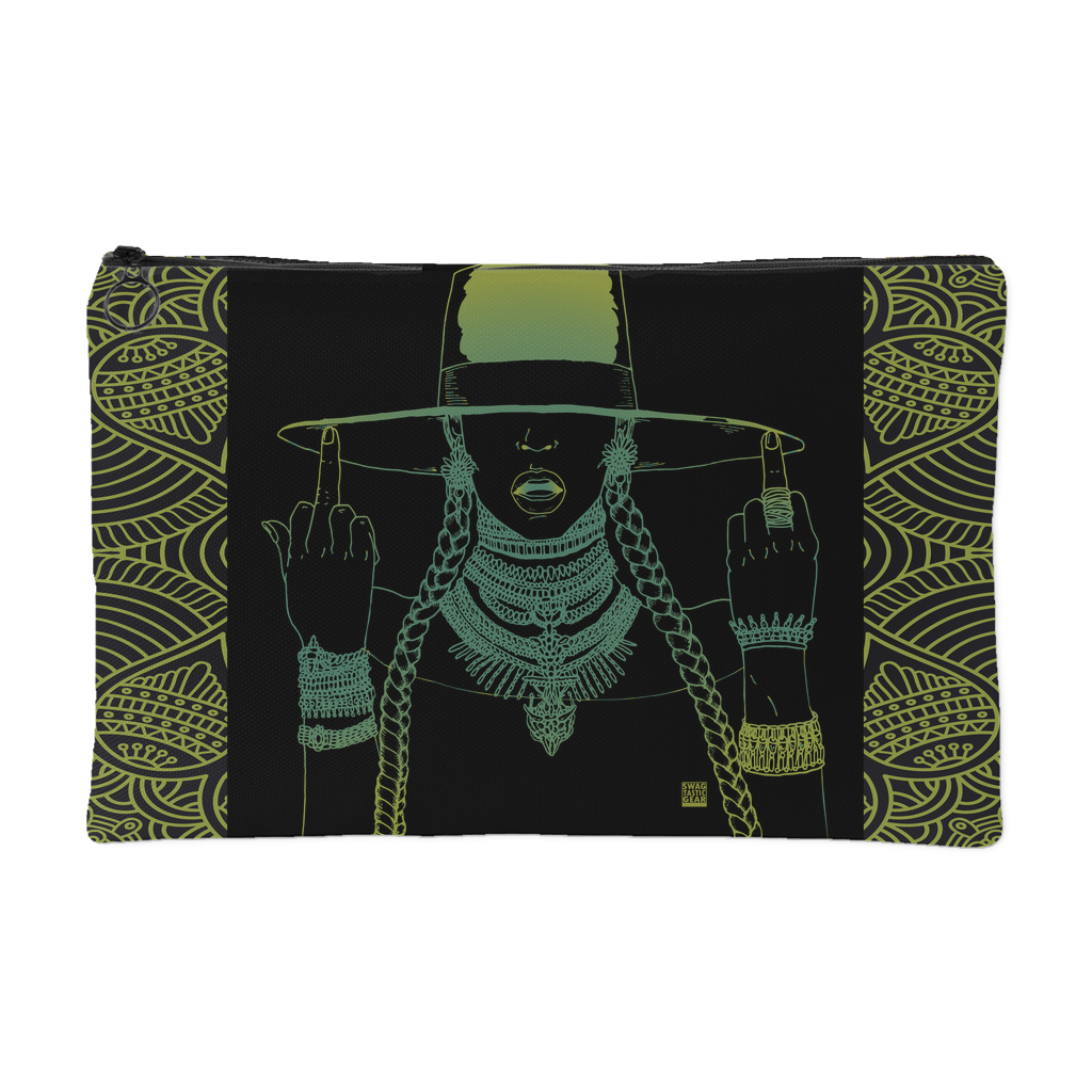 e81aa6aacd0c Dope Totes and Clutches - The Urban Turbanista®