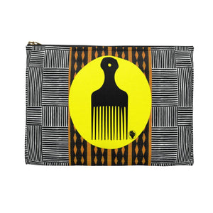Pick Me! | Small Cosmetic Bag or Large Clutch-Bags-Swagtastic Gear