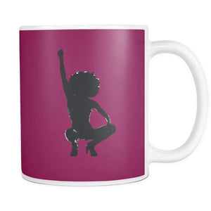 Power | Coffee Mug-Drinkware-Swagtastic Gear