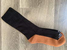 Load image into Gallery viewer, Frequency Infused Copper/Bamboo Crew Socks