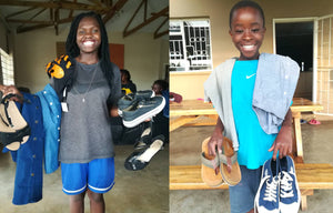 Clothes & Shoes for Arise Home Children