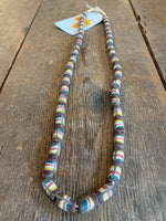 Beaded Necklace - Assorted