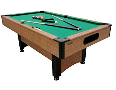 Pay for part of the Pool Table for Boys Home