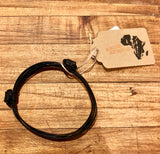Elephant Hair Adjustable Bracelet