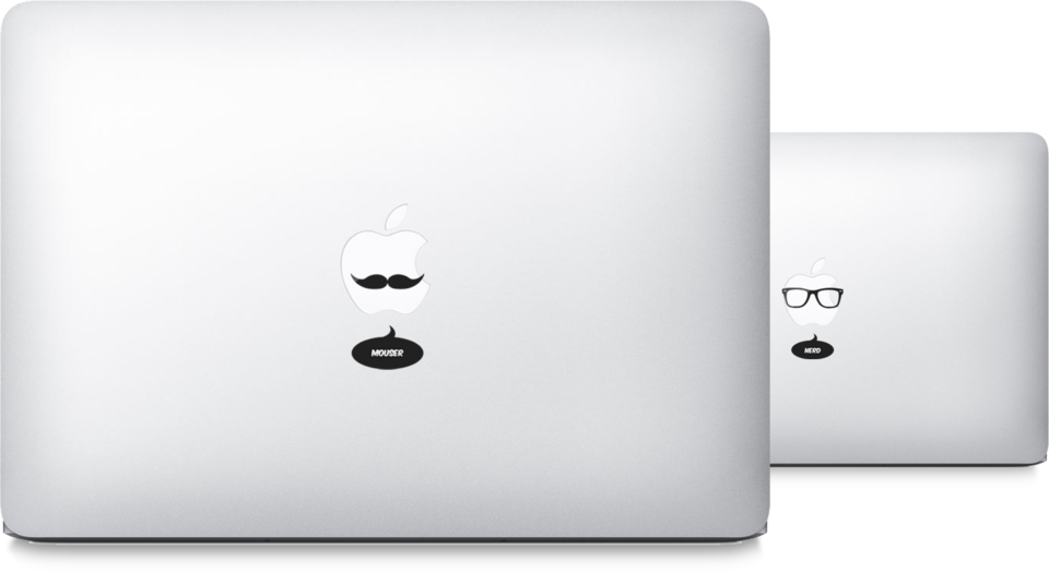Personalize Your MacBook