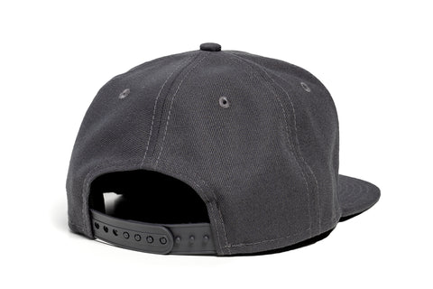 Spike Flat Brim - The Mike