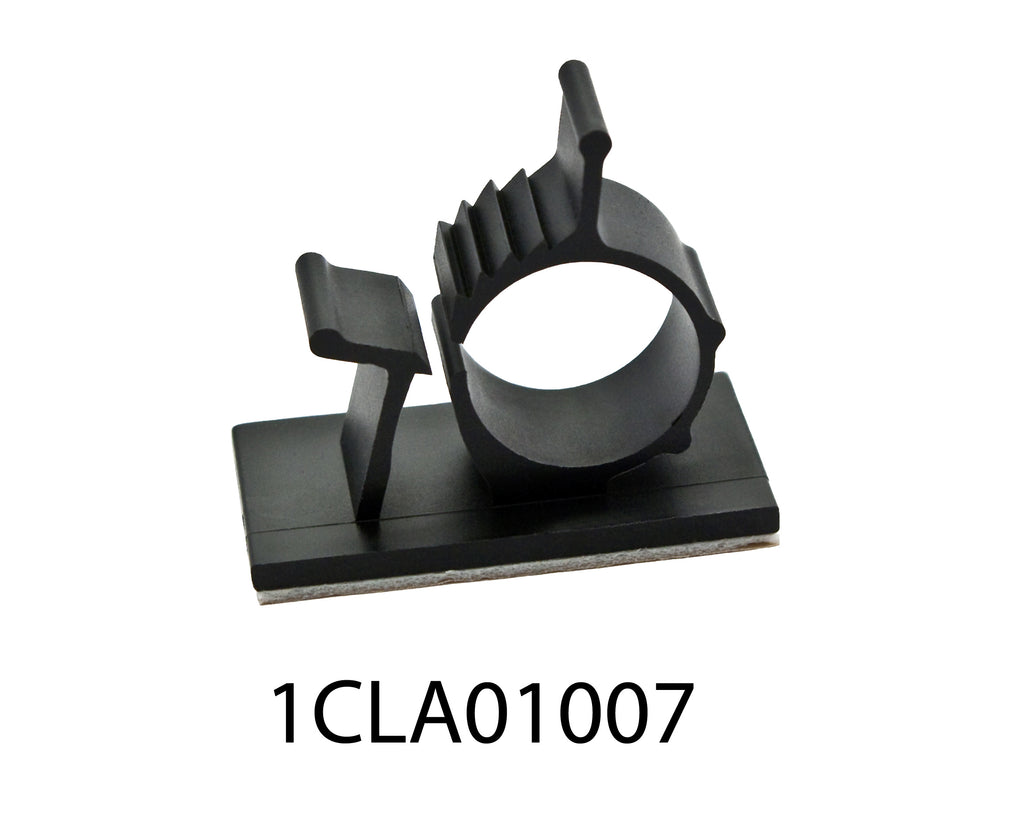 Plastic Clamp, 1/2""