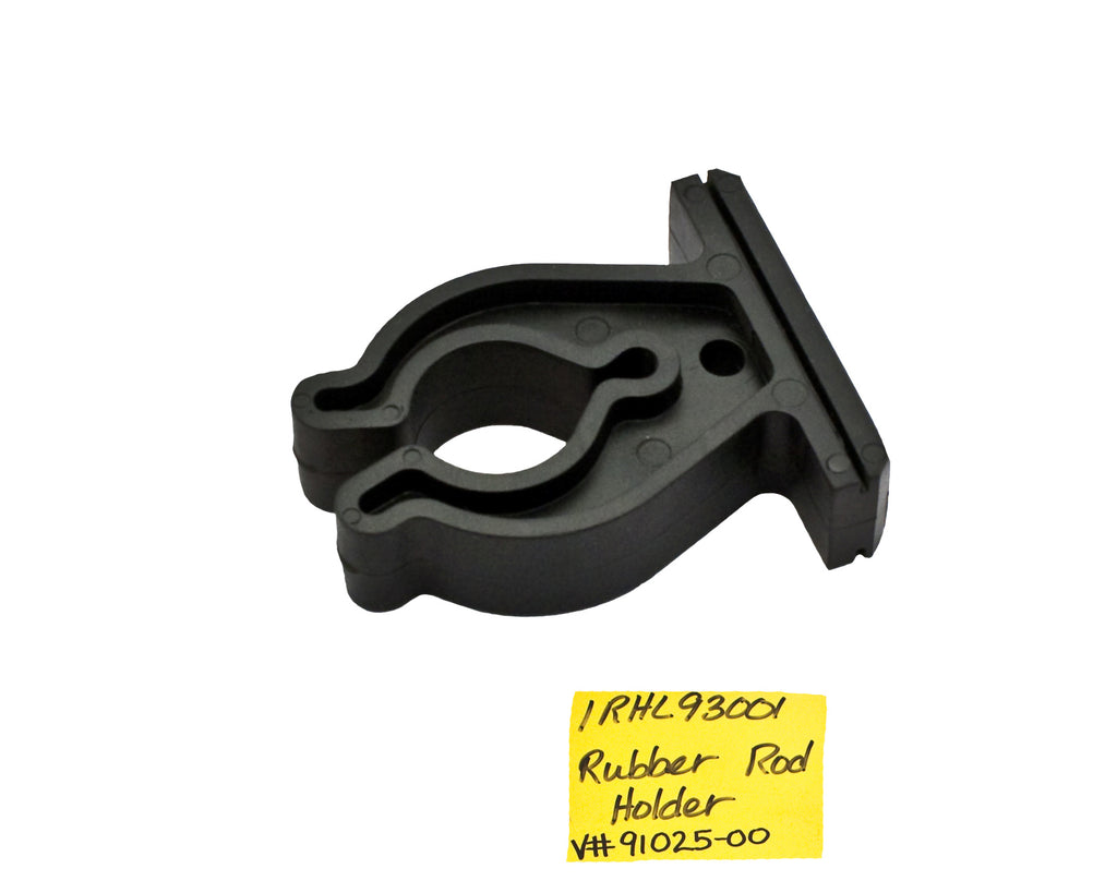 Rubber Rod Holder