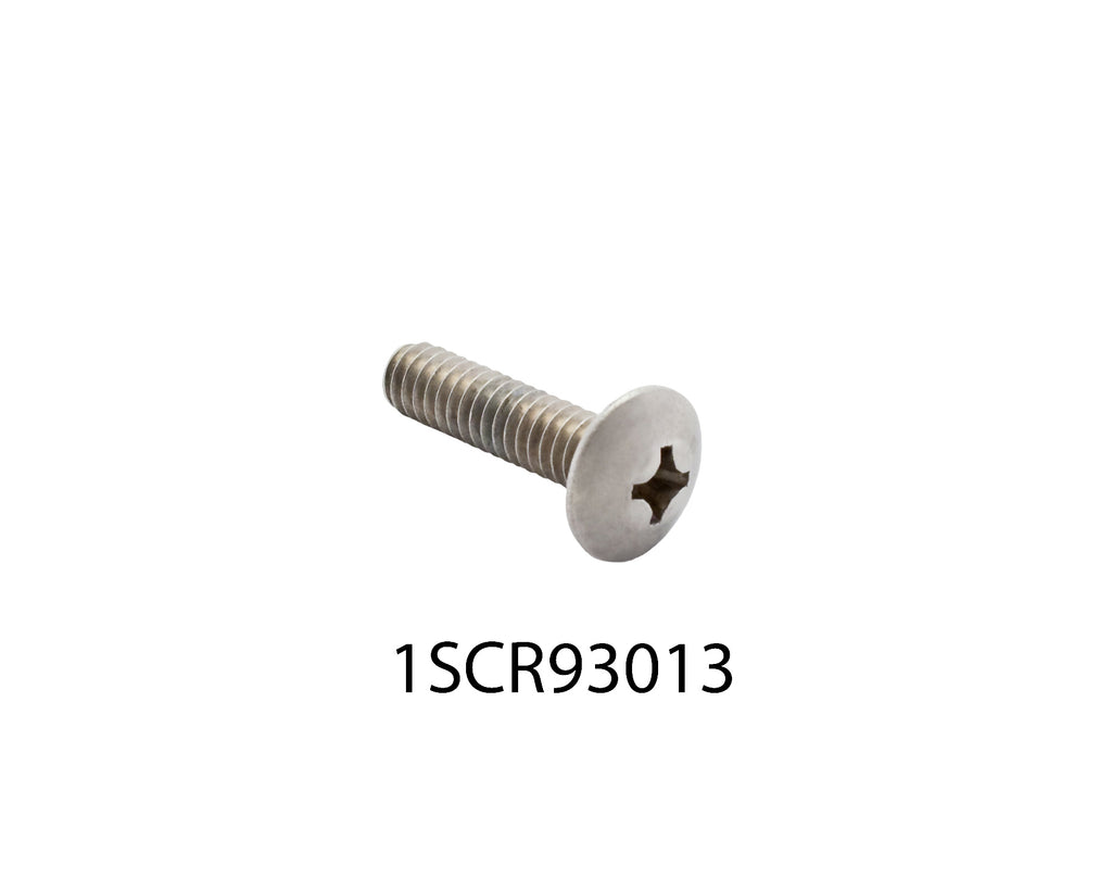 "Machine Bolt 1/4""-20 X 1"""