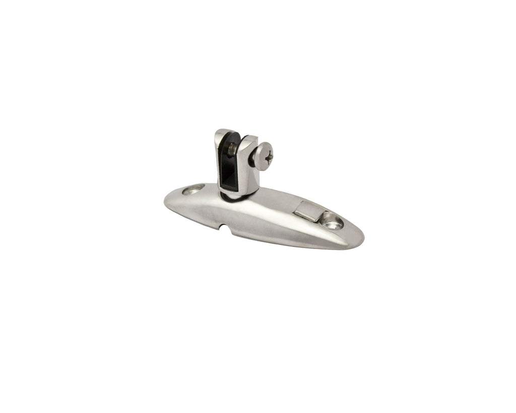 Bimini Quick Release - Bracket with Post