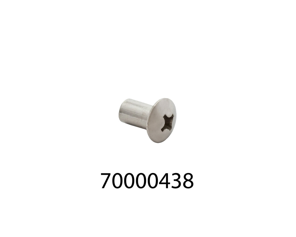 "Barrel Nut 1/4""-20 X 1/2"""