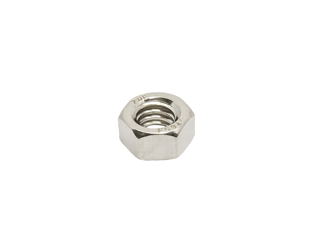 "NUT, 5/16""-18, Stainless Steel"