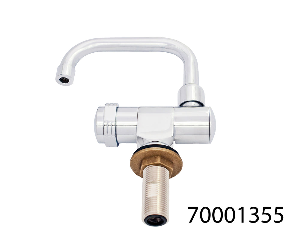 Deluxe Fontana Faucet