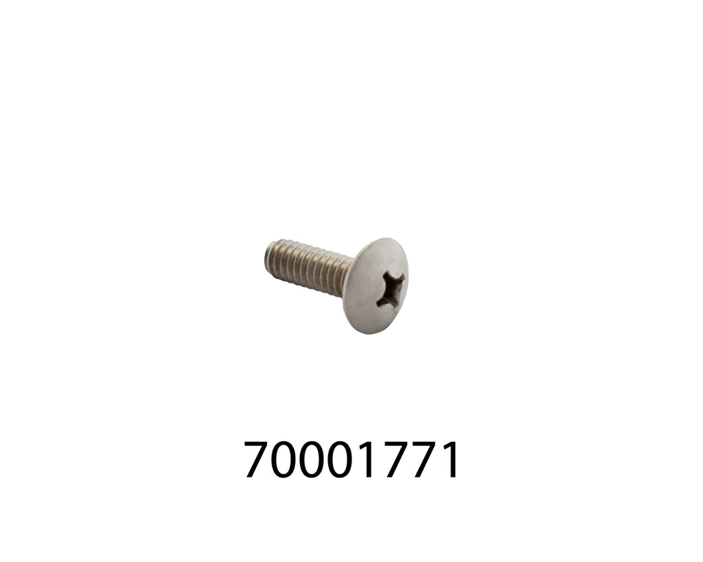 "Machine Bolt 1/4""-20 X 3/4"""