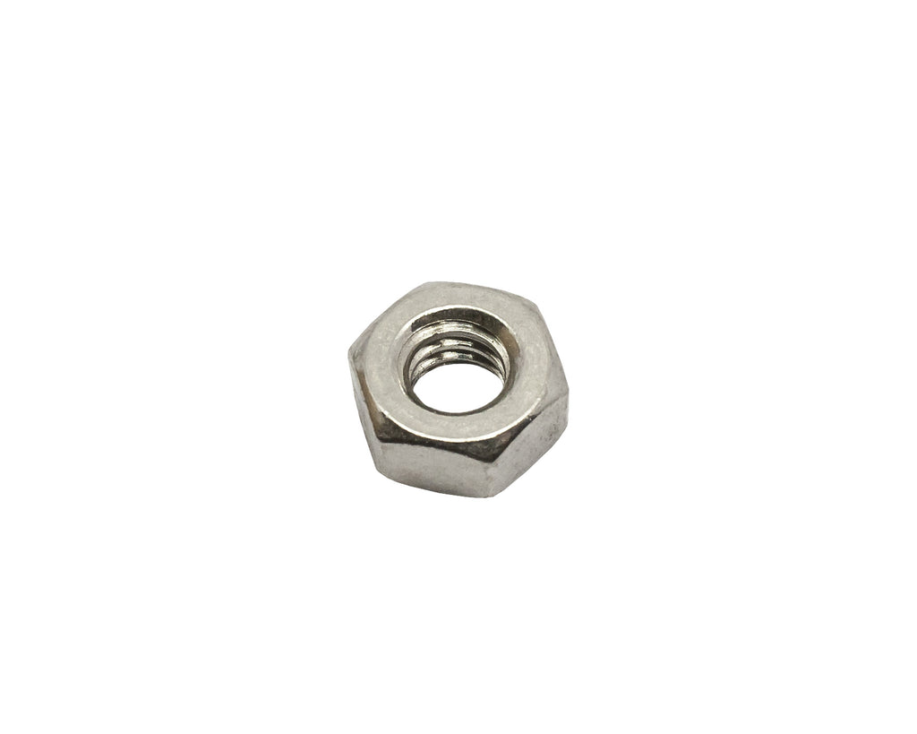 "NUT - 1/4"" Stainless Steel"