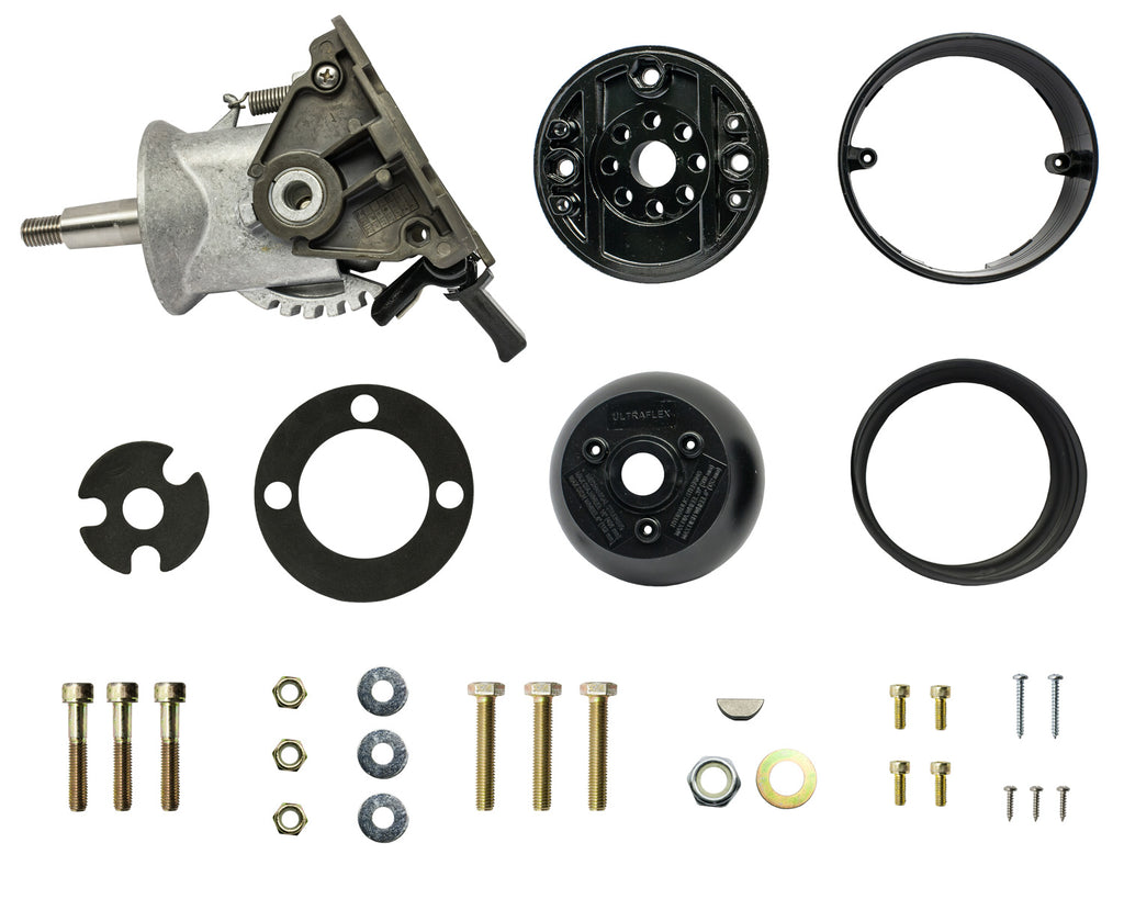 Steering -Tilt Mechanism Kit